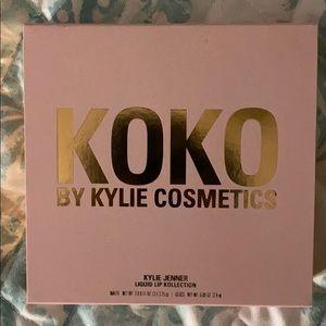 Koko by Kylie Lip Set BRAND NEW